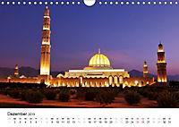 Oman - Arabiens Zauberwelt (Wandkalender 2019 DIN A4 quer) - Produktdetailbild 12