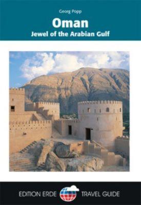 Oman, English edition, Georg Popp