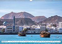 Oman (Wall Calendar 2019 DIN A3 Landscape) - Produktdetailbild 2