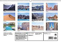 Oman (Wall Calendar 2019 DIN A3 Landscape) - Produktdetailbild 13