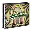 Omas Musikbox - 60 Lieder aus der guten alten Zeit