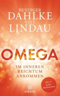 OMEGA, Ruediger Dahlke, Veit Lindau