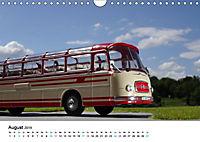 Omnibusmodelle aus aller Welt (Wandkalender 2019 DIN A4 quer) - Produktdetailbild 8