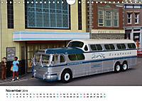 Omnibusmodelle aus aller Welt (Wandkalender 2019 DIN A4 quer) - Produktdetailbild 11