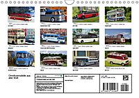 Omnibusmodelle aus aller Welt (Wandkalender 2019 DIN A4 quer) - Produktdetailbild 13
