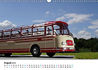 Omnibusmodelle aus aller Welt (Wandkalender 2019 DIN A3 quer) - Produktdetailbild 8