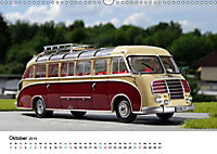 Omnibusmodelle aus aller Welt (Wandkalender 2019 DIN A3 quer) - Produktdetailbild 10