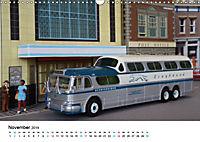 Omnibusmodelle aus aller Welt (Wandkalender 2019 DIN A3 quer) - Produktdetailbild 11