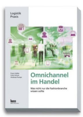 Omnichannel im Handel, Franz Vallée, Colin Schulz, Andreas Pumpe
