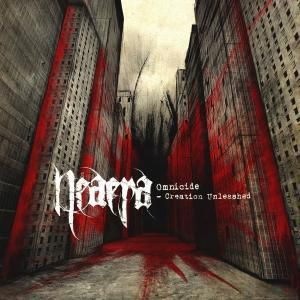 Omnicide-Creation Unleashed Ltd.Edition, Neaera