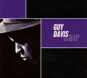 On Air, Guy Davis