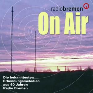 On Air-Erkennungsmelodien Br, Diverse Interpreten
