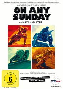 On Any Sunday - The Next Chapter, Diverse Interpreten