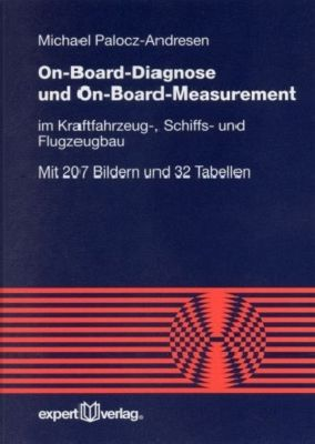 on board diagnose und on board measurement buch portofrei. Black Bedroom Furniture Sets. Home Design Ideas