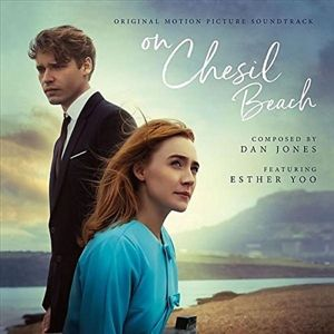 On Chesil Beach, Ost, Dan Jones, Esther Yoo, Bbc Now