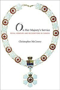 On Her Majesty's Service, Christopher McCreery