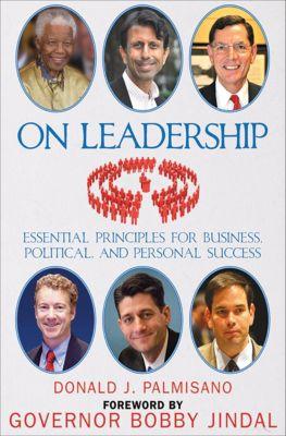 On Leadership, Donald J. Palmisano
