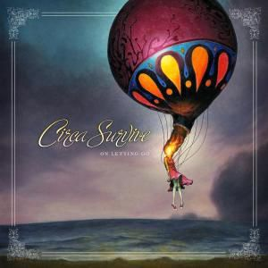 On Letting Go, Circa Survive