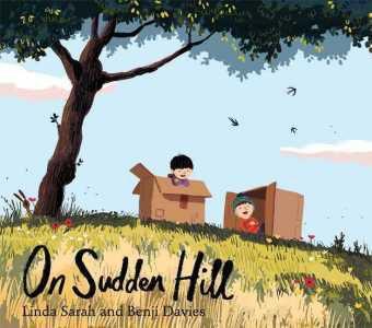 On Sudden Hill, Linda Sarah, Benji Davies