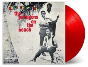 On The Beach (Ltd Rotes Vinyl), The Paragons