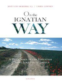 On the Ignatian Way, José Luis Iberri