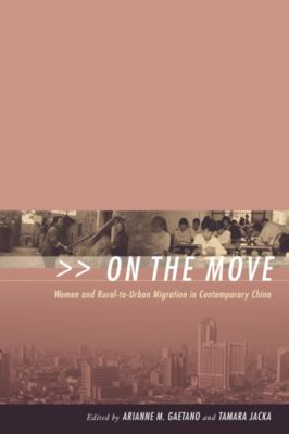 On the Move, Tamara Jacka, Arianne M. Gaetano