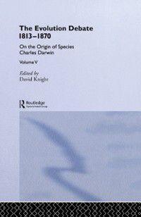 On the Origin of Species, 1859, Charles Darwin