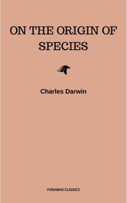 On the Origin of Species, Charles Darwin