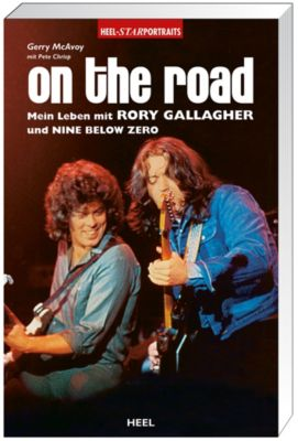 On The Road, Gerry Mcavoy