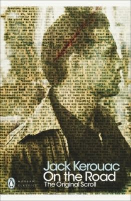 On the Road, The Original Scroll, Jack Kerouac