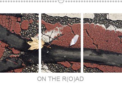 ON THE R(O)AD (Wandkalender 2019 DIN A3 quer), Stefan Zimmermann