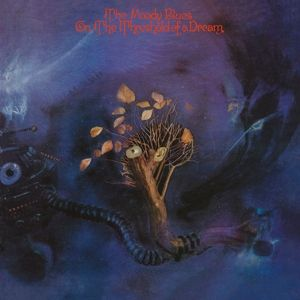 On The Threshold Of A Dream (Vinyl), The Moody Blues