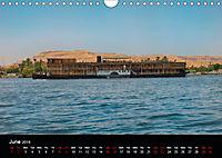 On the trail of the ancient Egypt (Wall Calendar 2019 DIN A4 Landscape) - Produktdetailbild 6