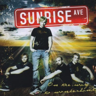 On The Way To Wonderland, Sunrise Avenue
