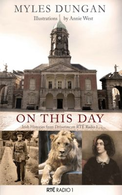 On This Day, Myles Dungan