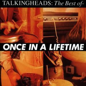 Once In A Lifetime-Best Of.., Talking Heads