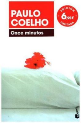 Once minutos, Paulo Coelho