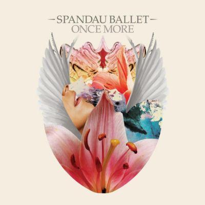 Once More, Spandau Ballet