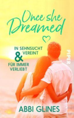Once She Dreamed - Abbi Glines pdf epub
