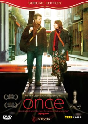 Once - Special Edition, John Carney