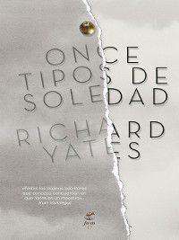 Once tipos de soledad, Richard Yates