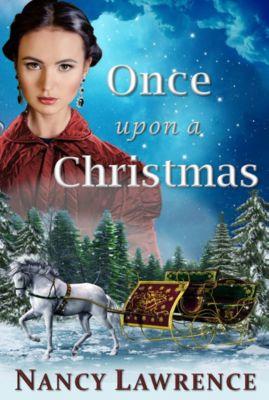 Once Upon A Christmas, Nancy Lawrence