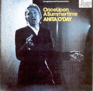 Once Upon A Summertime, Anita O'Day