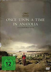 Once Upon a Time in Anatolia, Muhammet Uzuner