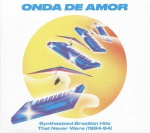 Onda De Amor (Vinyl), Soundway, Various