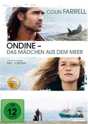 Ondine - Das Mädchen aus dem Meer, Colin Farrell, Alicja Bachleda