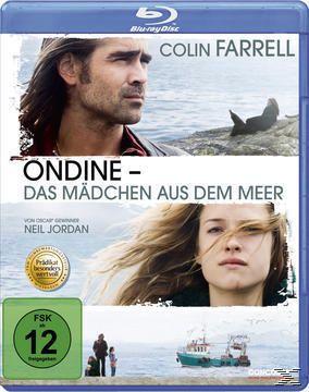Ondine - Das Mädchen aus dem Meer, Neil Jordan