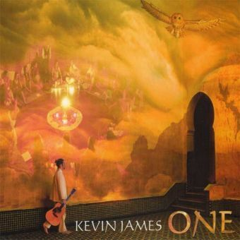 One, 1 Audio-CD, Kevin James