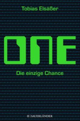 One, Tobias Elsäßer