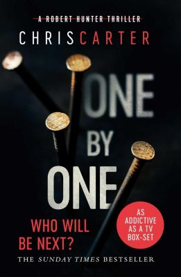 One by One, Chris Carter